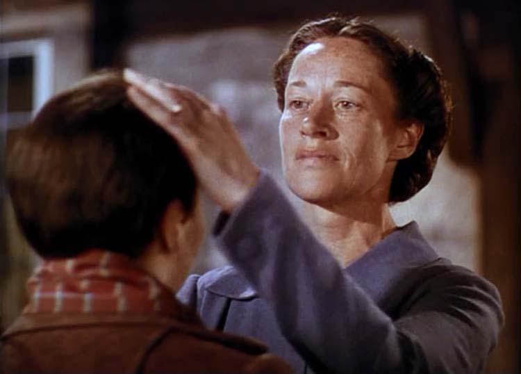 Anne Revere National Velvet 1946