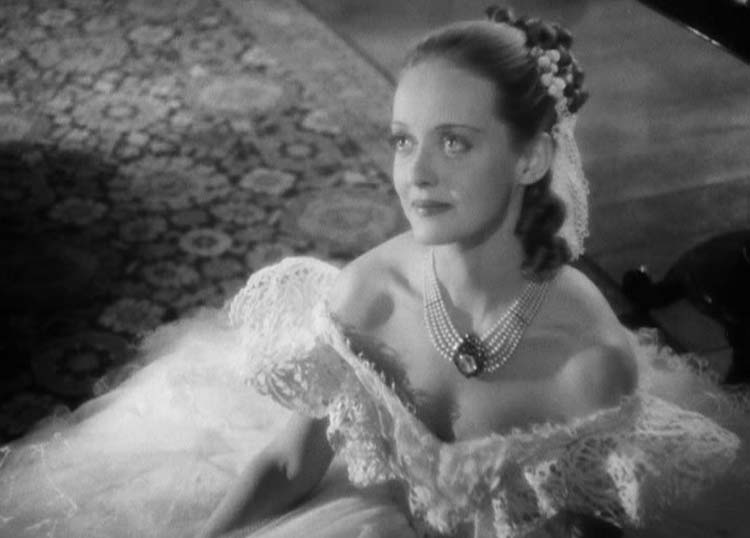 Bette Davis Jezebel 1939