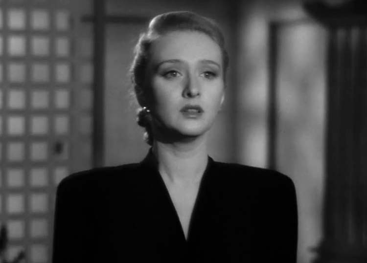 Celeste Holm Gentleman's Agreement 1948