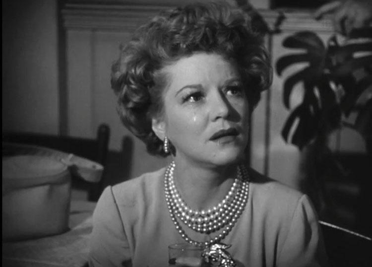 Claire Trevor Key Largo 1949