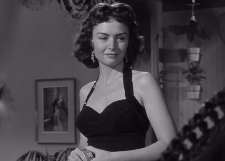 Donna Reed From Here to Eternity 1954