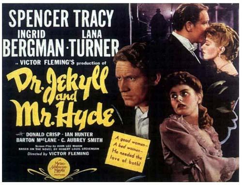 Ingrid Bergman in Dr. Jekyll and Mr. Hyde 1941