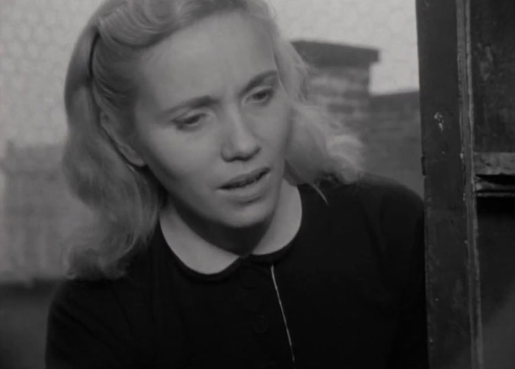 Eva Marie Saint On the Waterfront 1955