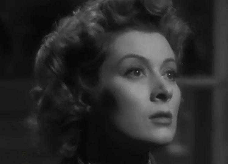 Greer Garson Mrs. Miniver 1943
