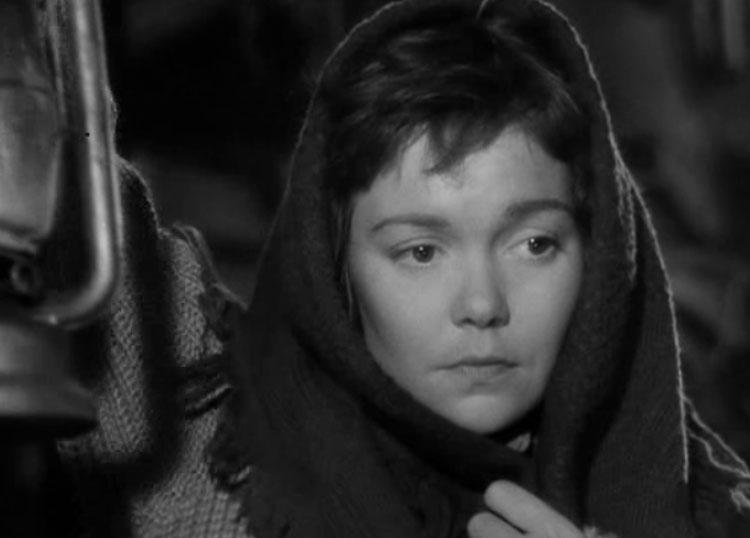Jane Wyman Johnny Belinda 1949