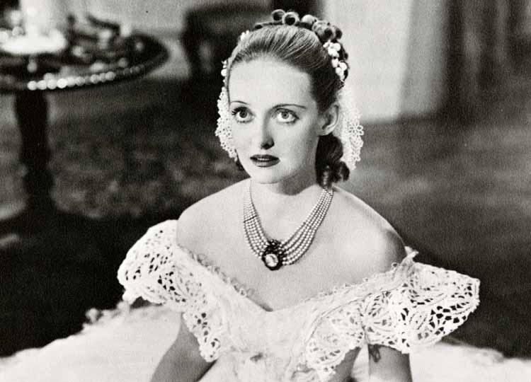 Bette Davis Jezebel 1939