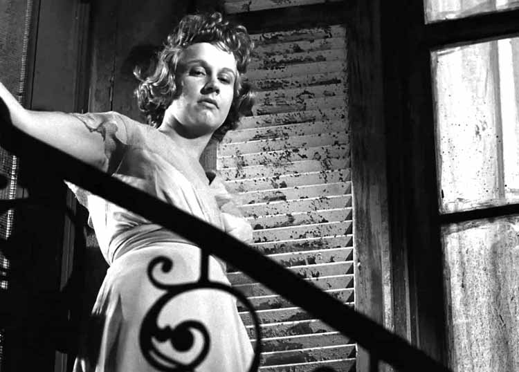 Kim Hunter A Streetcar Named Desire 1952
