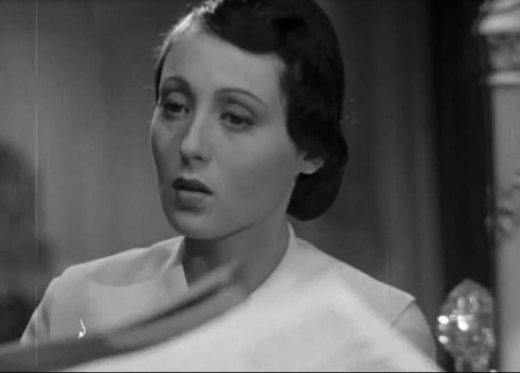 Luise Rainer The Great Ziegfeld 1937