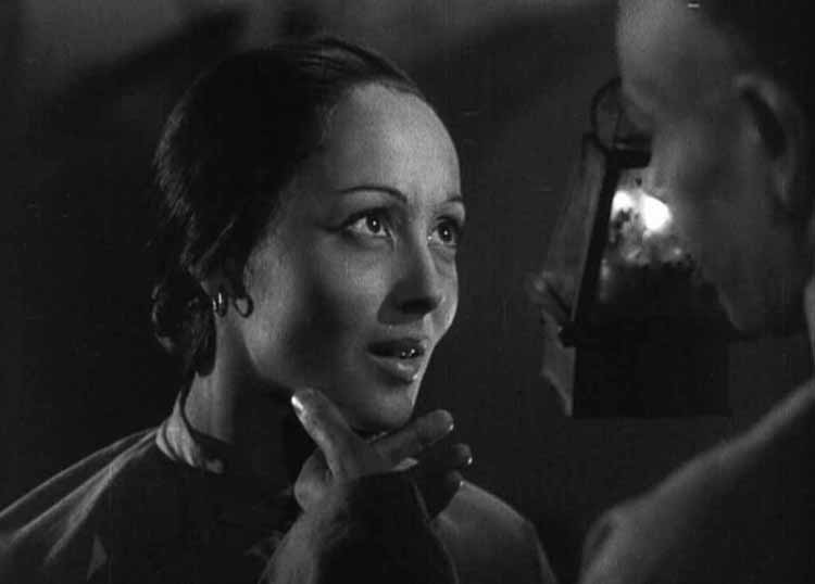 Luise Rainer The Good Earth 1938