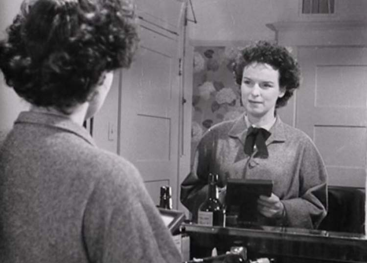Mercedes McCambridge All the King's Men 1950