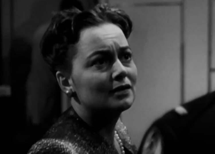 Olivia de Havilland To Each His Own 1947