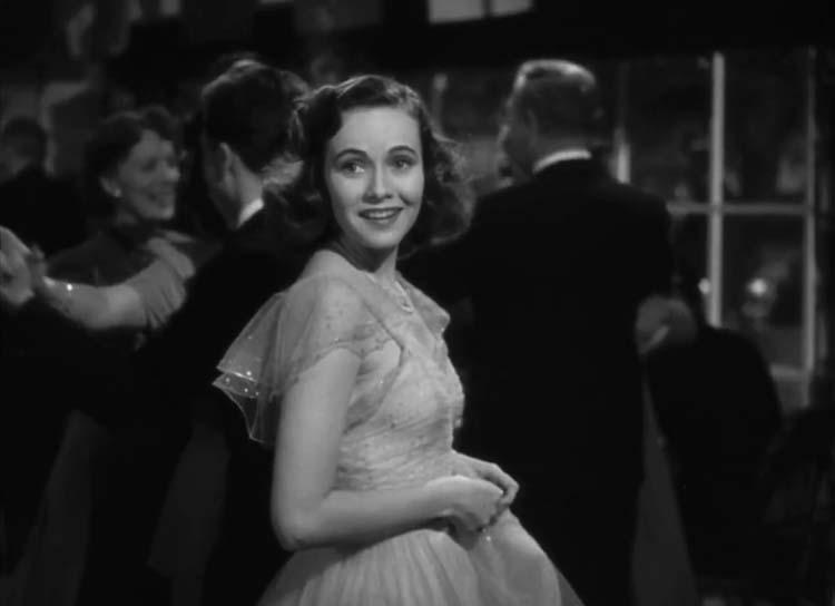 Teresa Wright Mrs. Miniver 1943