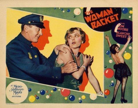 Woman Racket aka Night Hostess 1930
