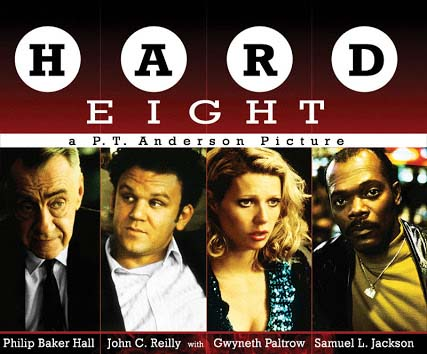 Gwyneth Paltrow in Hard Eight 1996