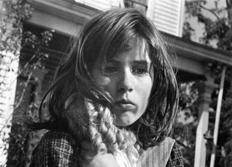 Patty Duke The Miracle Worker 1963