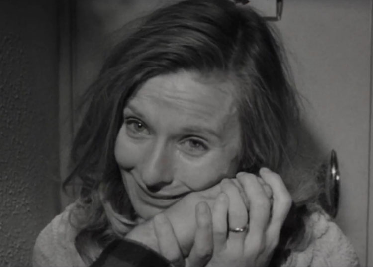 Cloris Leachman The Last Picture Show 1972