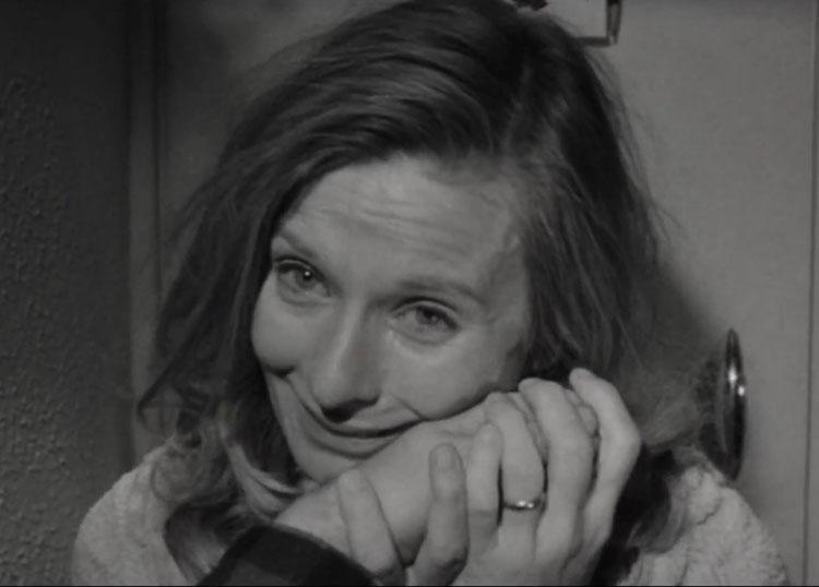 Cloris Leachman The Last Picture Show 1972