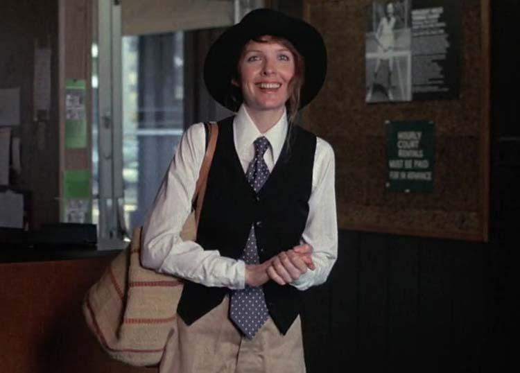 Diane Keaton Annie Hall 1978