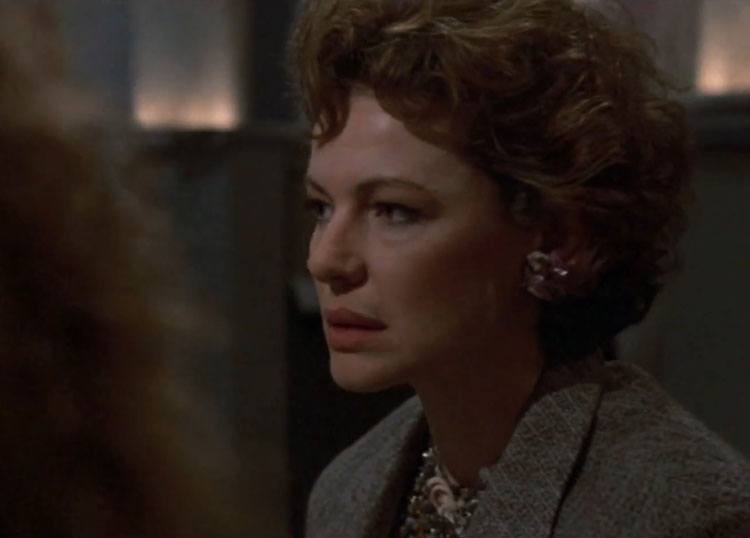 Dianne Wiest Hannah and Her Sisters 1987