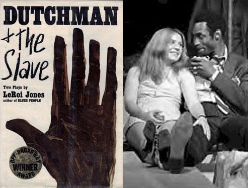 Patty Duke in Dutchman 1969