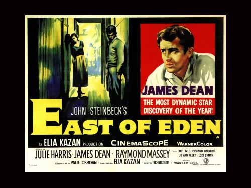Jo Van Fleet in East of Eden 1956