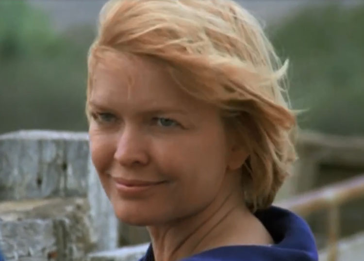 Ellen Burstyn Alice Doesn't Live Here Anymore 1975