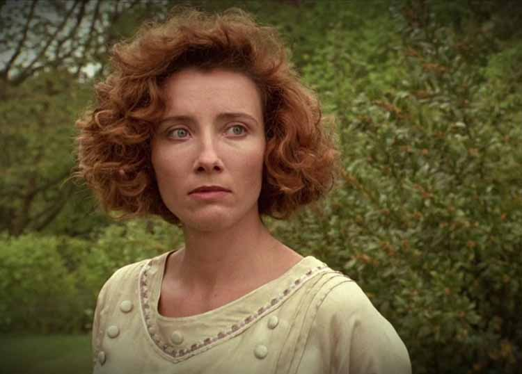 Emma Thompson Howards End 1993