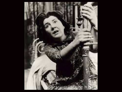 Maureen Stapleton in Hello From Bertha 1961