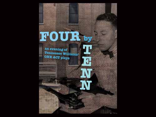 Four by Tennessee 1961