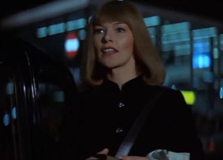 Glenda Jackson A Touch of Class 1974