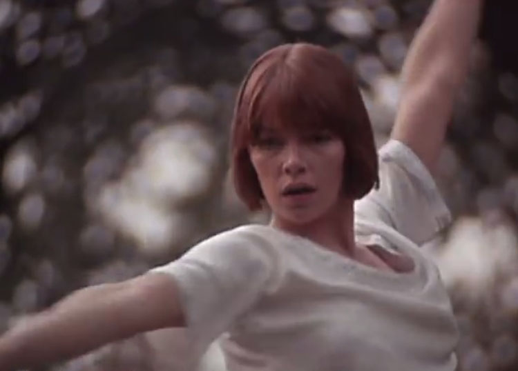 Glenda Jackson Women in Love 1971
