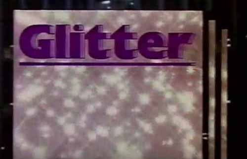 Patricia Neal in the pilot for Glitter 1984