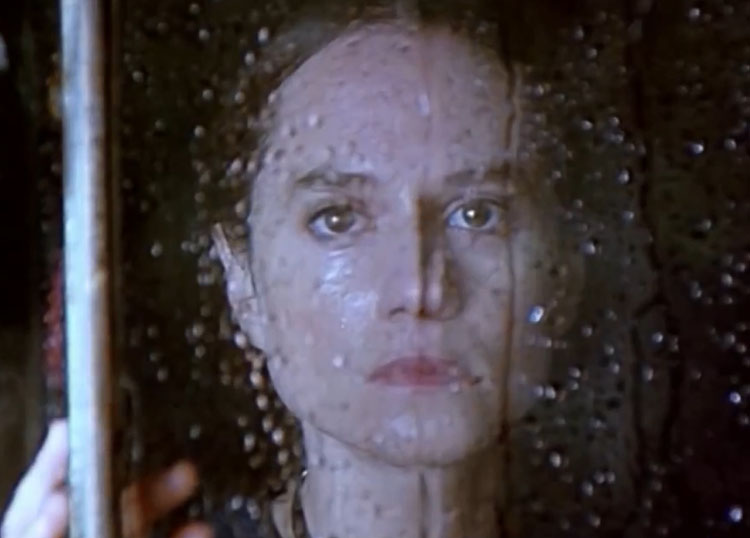 Holly Hunter The Piano 1994