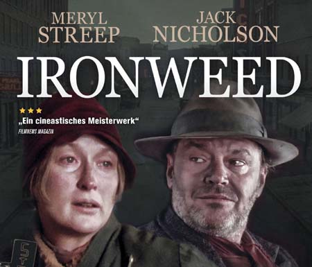 Meryl Streep in Ironweed 1987