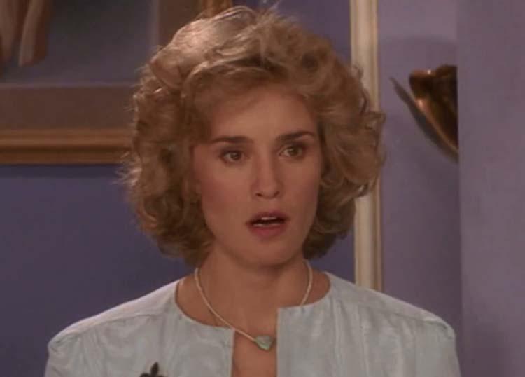 Jessica Lange Tootsie 1983