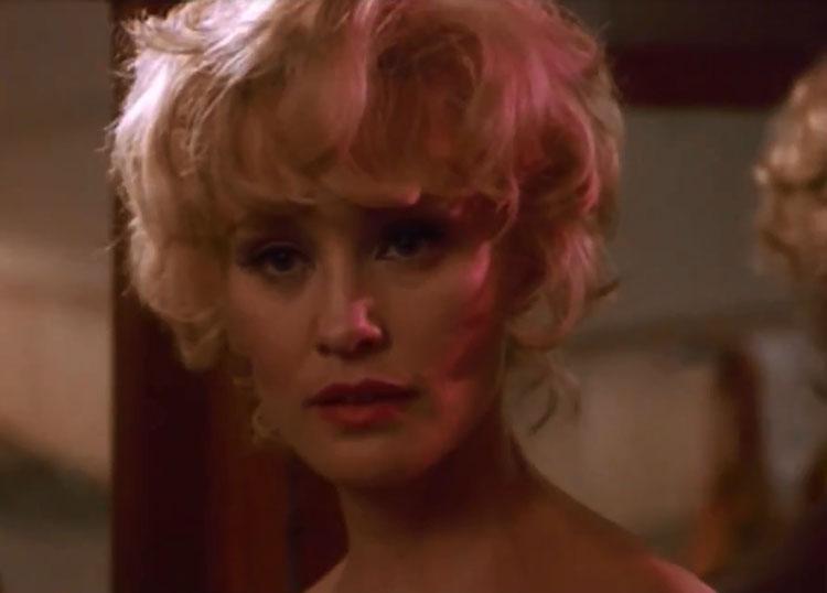 Jessica Lange Blue Sky 1995