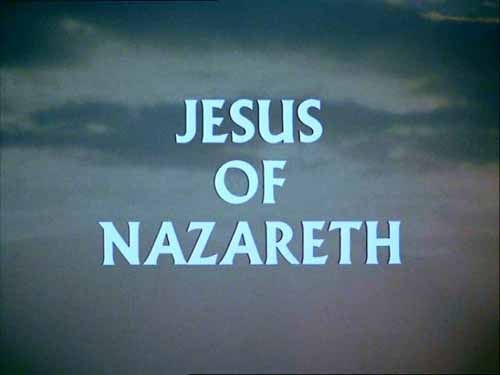Anne Bancroft in Jesus of Nazareth 1977