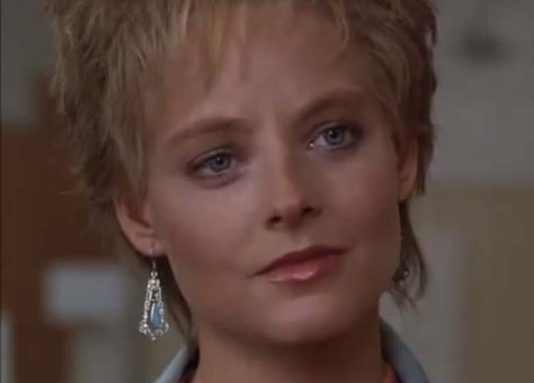 Jodie Foster The Accused 1989