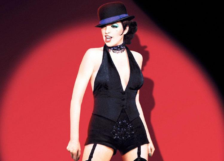Liza Minnelli Cabaret 1973