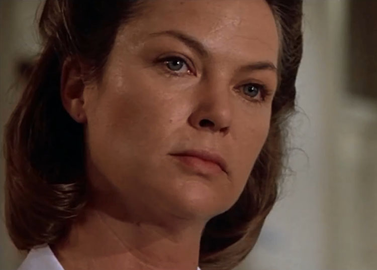 Louise Fletcher One Flew Over the Cuckoo's Nest 1976
