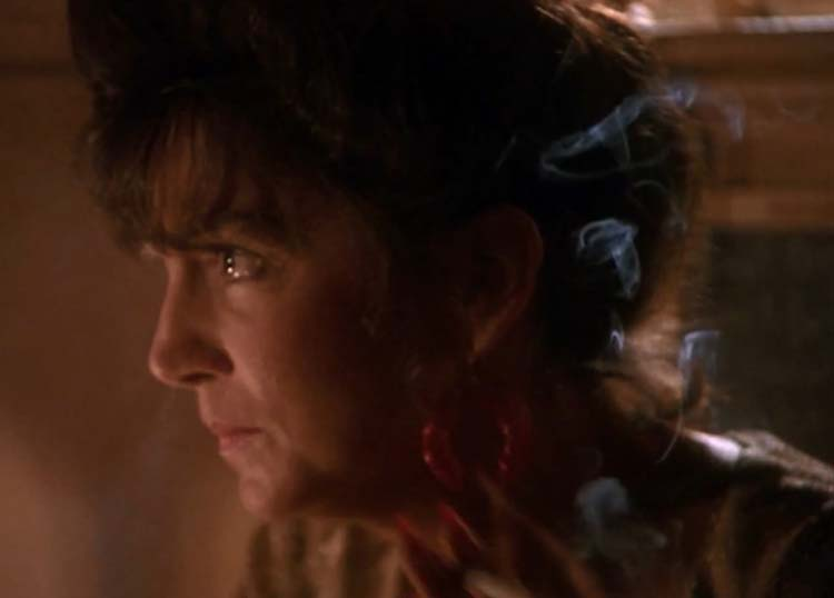 Mercedes Ruehl The Fisher King 1992