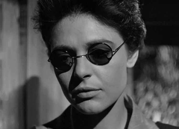 Anne Bancroft The Miracle Worker 1963