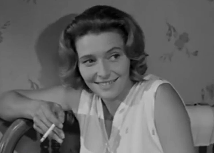 Patricia Neal Hud 1964