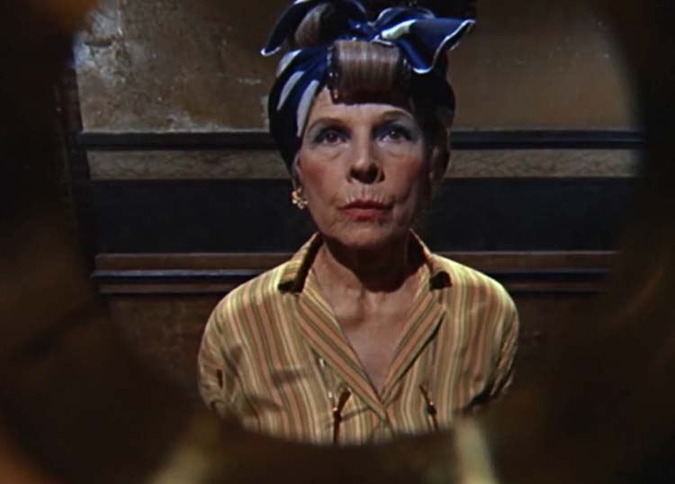 Ruth Gordon Rosemary's Baby 1969