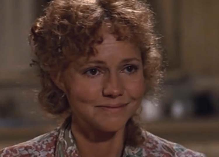 Sally Field Places in the Heart 1985