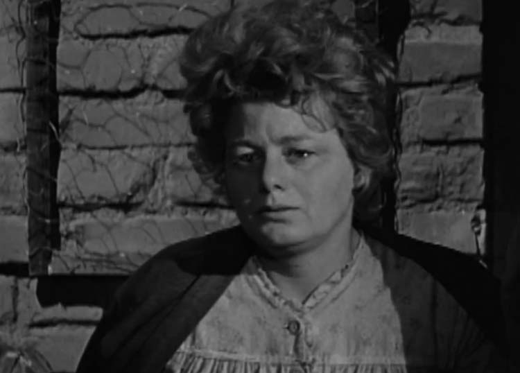 Shelley Winters The Diary of Anne Frank 1960