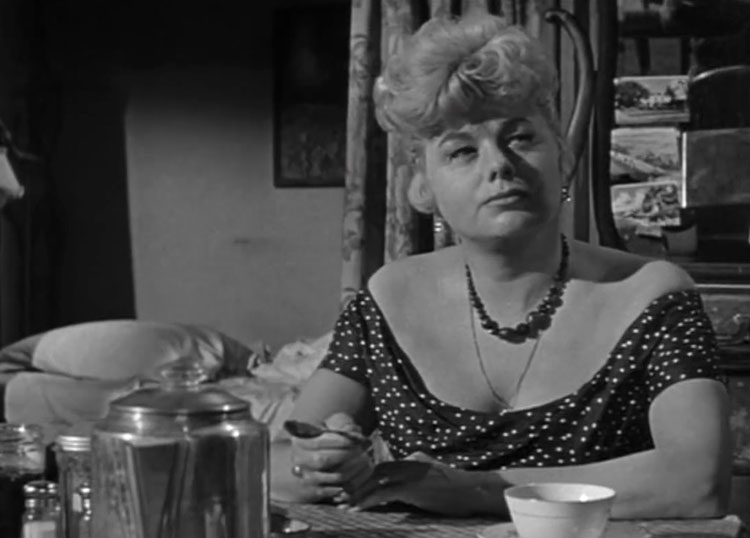 Shelley Winters A Patch of Blue 1966