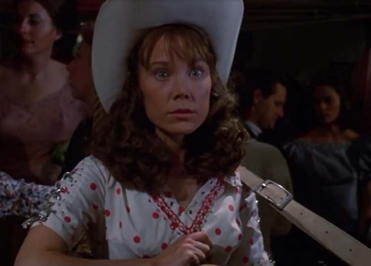 Sissy Spacek Coal Miner's Daughter 1981