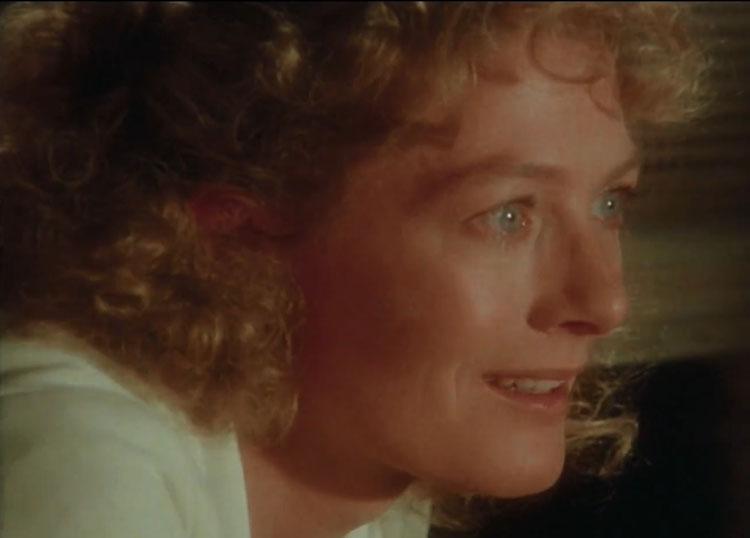 Vanessa Redgrave Julia 1978