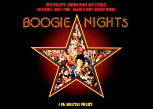 Julianne Moore in Boogie Nights 1997